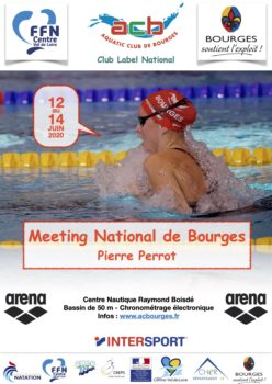 Affiche meeting ACB 2020
