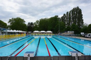 Piscine meeting ACB